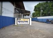 Depósito para Locação em Salvador, BRASILGAS