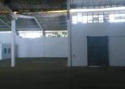 Área Industrial para Locação em Salvador, Porto Seco Piraja