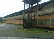 Terreno comercial na 32, 32, Centro Industrial de Aratu, Simões Filho por R$98.000,00