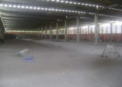 Área Industrial para Locação em Feira de Santana, Tomba