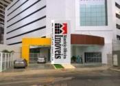Sala comercial no Caminho das Árvores, Salvador por R$14.000,00