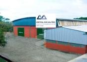 Terreno comercial no Centro Industrial de Aratu, Simões Filho por R$51.000,00