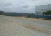 Terreno comercial no Centro Industrial Subaé, Feira de Santana por R$20.000,00