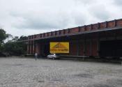 Barracão / Galpão / Depósito no Centro Industrial de Aratu, Simões Filho por R$70.000,00