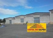 Barracão / Galpão / Depósito no Águas Claras, Salvador por R$15.000,00