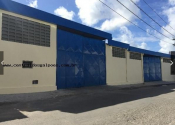 Barracão / Galpão / Depósito na Estacao Piraja, 2, Pirajá, Salvador por R$21.000,00