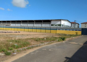 Barracão / Galpão / Depósito no Itingá, Lauro de Freitas por R$18.000,00