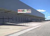 Barracão / Galpão / Depósito no Polo Petroquímico, Camaçari por R$50.000,00