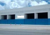 Barracão / Galpão / Depósito na Rodovia Ba-535,000 Ao Fim, Cascalheira, Camaçari por R$23.000,00