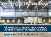 Barracão / Galpão / Depósito no Centro, Alvorada por R$15.000,00