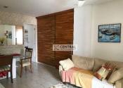 Apartamento na Rua Anthenor Tupinambá, 48, Pituba, Salvador por R$390.000,00
