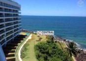 Cobertura na Avenida Oceânica, 1454, Ondina, Salvador por R$5.000,00