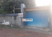 Terreno comercial na Avenida Brigadeiro Mário Epingaus, Jardim Aeroporto, Lauro de Freitas por R$12.000,00