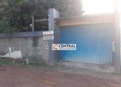Terreno comercial na Rua Jackson R Bueno, Jardim Aeroporto, Lauro de Freitas por R$12.000,00