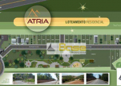 Terreno em condomínio fechado no São Victor COHAB, Caxias do Sul por R$163.800,00