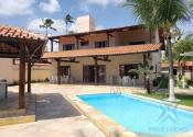 Casa na Rua Dos Jangadeiros, 48, Cumbuco, Caucaia por R$450,00 por dia
