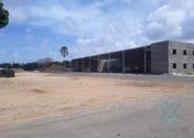 Barracão / Galpão / Depósito no Jacunda, Aquiraz por R$2.945.000,00