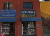Sala comercial na Avenida Sete De Setembro, 3346, Centro, Curitiba por R$3.000,00
