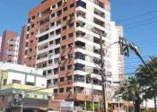 Cobertura no Aldeota, Fortaleza por R$1.200.000,00