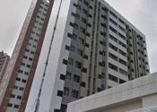 Cobertura na Rua Vicente Linhares, Aldeota, Fortaleza por R$3.000,00
