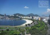 Cobertura na Praia Botafogo, Botafogo, Rio de Janeiro por R$9.000,00