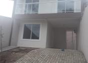Casa na Rua Estefano Valeski, 579, Santa Cândida, Curitiba por R$380.000,00