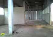 Barracão / Galpão / Depósito na Avenida Bandeirantes, 6100, Residencial Sítio Santo Antônio, Taubaté por R$16.000,00