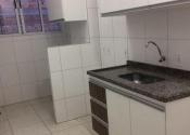 Apartamento na Vila Albina, Taubaté por R$900,00