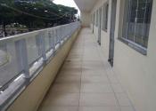 Sala comercial na Rua 7 De Setembro, Caminho Novo, Tremembé por R$1.030,00