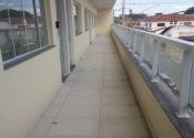 Sala comercial na Rua 7 De Setembro, 365, Caminho Novo, Tremembé por R$720,00