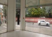 Sala comercial na Vila São Geraldo, Taubaté por R$3.500,00