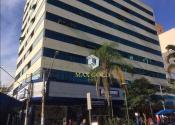 Sala comercial no Centro, Taubaté por R$570,00