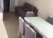 Apartamento na Rua Japão, 668, Parque das Nações, Santo André por R$2.000,00