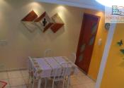 Apartamento na Avenida Loreto, 321, Jardim Santo André, Santo André por R$225.000,00