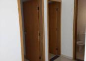 Apartamento com 2 dormitórios à venda, 38 m² por R$ 225.000 - Jardim Santo André - Santo André/SP