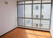 Apartamento na Rua Barão Do Amazonas, 595, Centro, Ribeirão Preto por R$980,00
