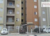 Apartamento na Rua Pedro De Lucca, Parque Florence, Valinhos por R$270.000,00