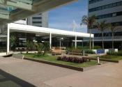 Sala para alugar, 111 m² por R$ 4.000 - Itapuã - Salvador/BA