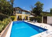 Casa na Alameda Das Acácias, Praia das Taquaras, Balneário Camboriú por R$2.700.000,00