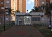Apartamento na Avenida Guido Golfeto, Campos Elíseos, Ribeirão Preto por R$900,00