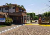 Apartamento na Rua João Bim, Jardim Paulistano, Ribeirão Preto por R$1.100,00