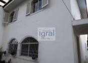 Casa na Rua Cruz Das Almas, Vila Campestre, São Paulo por R$5.600,00