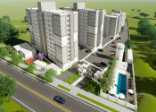 Residencial Martinelli