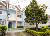 Casa na Rua Emílio De Almeida Torres, 271, Campina do Siqueira, Curitiba por R$639.000,00