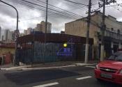 Terreno comercial na Avenida Regente Feijó, Tatuapé, São Paulo por R$6.000,00