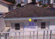 Casa na Rua Reboujo, Chácara Santo Antônio, São Paulo por R$12.000,00