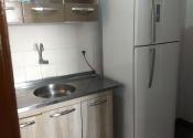 Apartamento na Rua Maria Geronasso Do Rosário, 95, Boa Vista, Curitiba por R$170.000,00