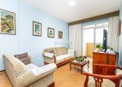 Apartamento na Rua Oyapock, 67, Cristo Rei, Curitiba por R$400.000,00
