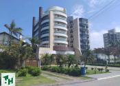 Apartamento na Rua Antonina, 600, Caiobá, Matinhos por R$550,00 por dia