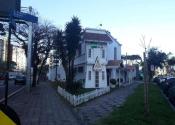 Prédio na Rua Augusto Stresser, 35, Alto da Glória, Curitiba por R$18.000,00